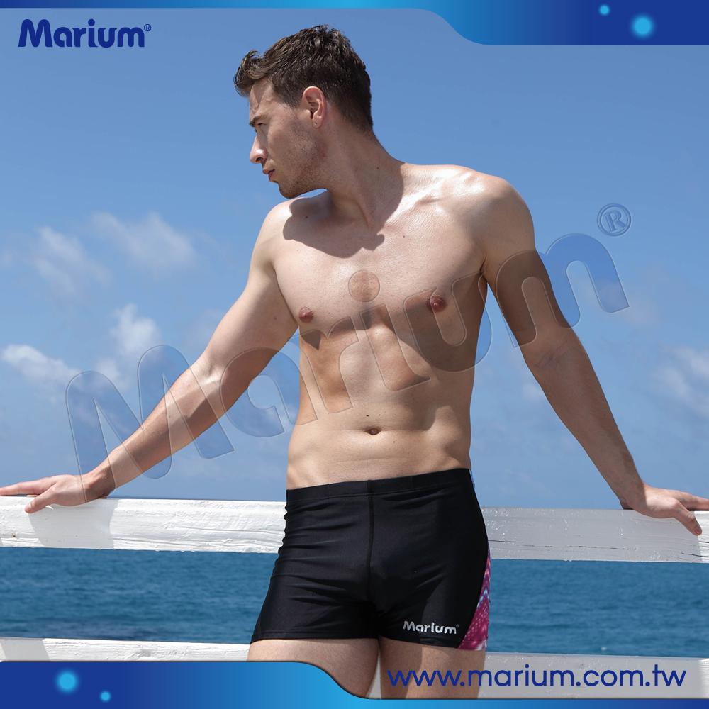 Модные мужские плавательные