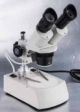 E2040-C LED Optical China Portable Stereo Zoom Microscope