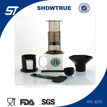 Factory direct sale aeropress coffee and espresso maker