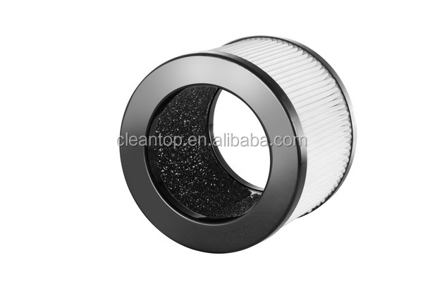 Round HEPA Filter Cartridge