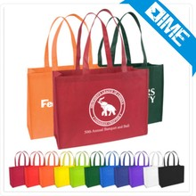 2016 Best Fashion Design Professional Ecological Non Woven Bags