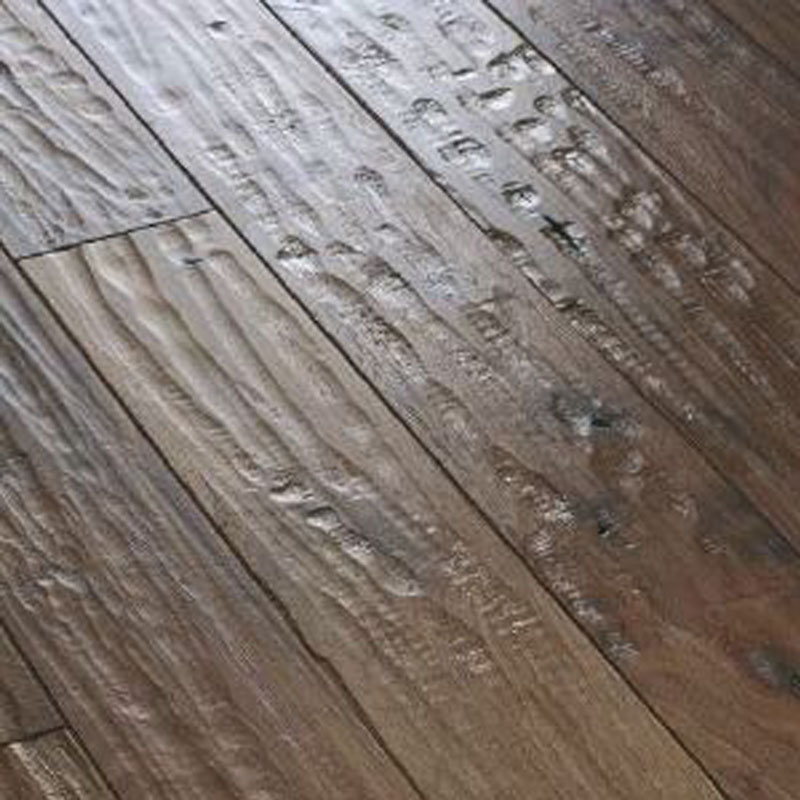 Hand scratch surface laminated <strong>flooring</strong>