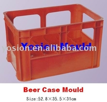 Beer bottle case mould