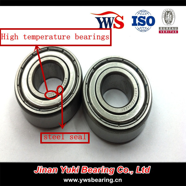 motorcycle bearing made in china 6202 deep groove ball bearing