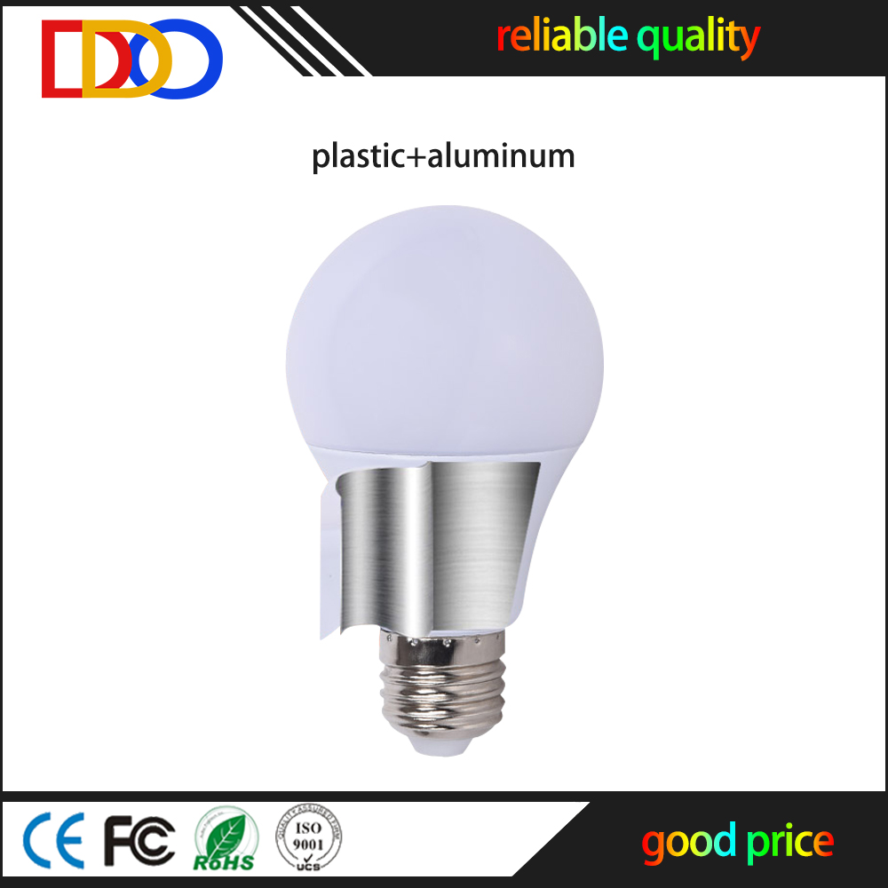 led bulb 9 watt with very economy price ,E27/B22/E14,3000K/6000K