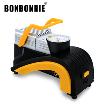 ce portable mini 12v dc car air compressor