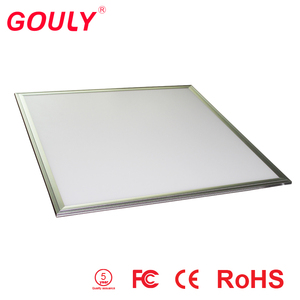600x600 rgbw multicolor led panel light flat