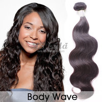 sassy 7A grade sales promotion custom fifted rosa hair products body wave brazilian hair