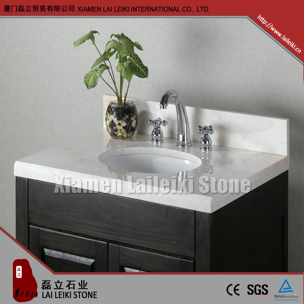 Hot sale Chinese absolute black granite countertop