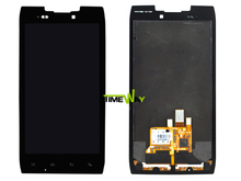 the equipment for manufacture for motorola xt910 lcd digitizer screen