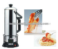 2014 cheapest!!! dual-use 2L stainless steel electric kettle/teapot/water pot/ water boiler for noodle/water