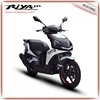 125/150CC gas scooter EEC certification