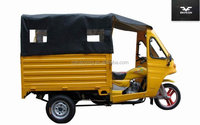 175cc taxi passenger tricycle