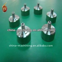high precision Electrical appliance production equipment cnc machining parts