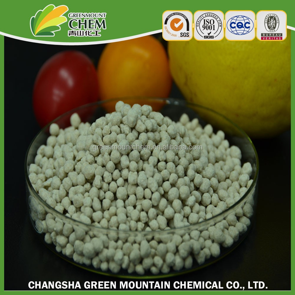 Kieserite magnesium sulphate Granular and Powder