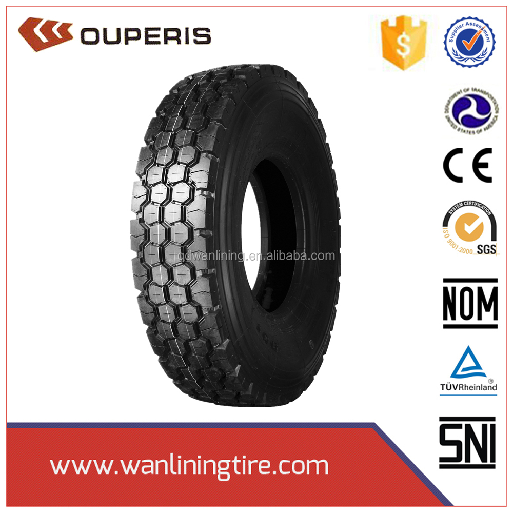 Fcctory price so welcomed radial truck tyre