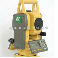 Topcon total station GTS-102N cheap Geographic Instrument