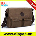 2014 New Fashion high quality canvas messager bag for bicyclist