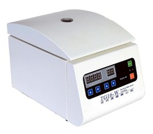 BENCH TOP HIGH SPEED MICRO CENTRIFUGE TG16-W