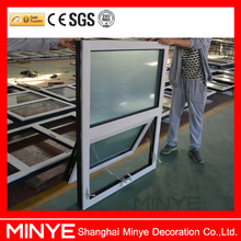 Good quality custom aluminum awning window/opening aluminum awning windows