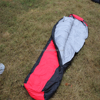 Factory Price outdoor sleeping bag,electric sleeping bag,double sleeping bag