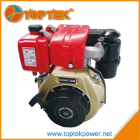 4hp~10hp Cheap price small diesel engines