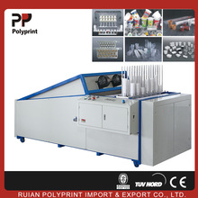 Automatic Counting Disposable Plastic Cup Making Machinery For Drinking