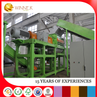 ODM Modern Fabric Cotton Waste Recycling Machine Producer