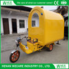 Smart motorcycle graphic design china food trailers