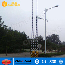 Access Control 0.6s with Round Arm For Protection Railway Crossing Barrier