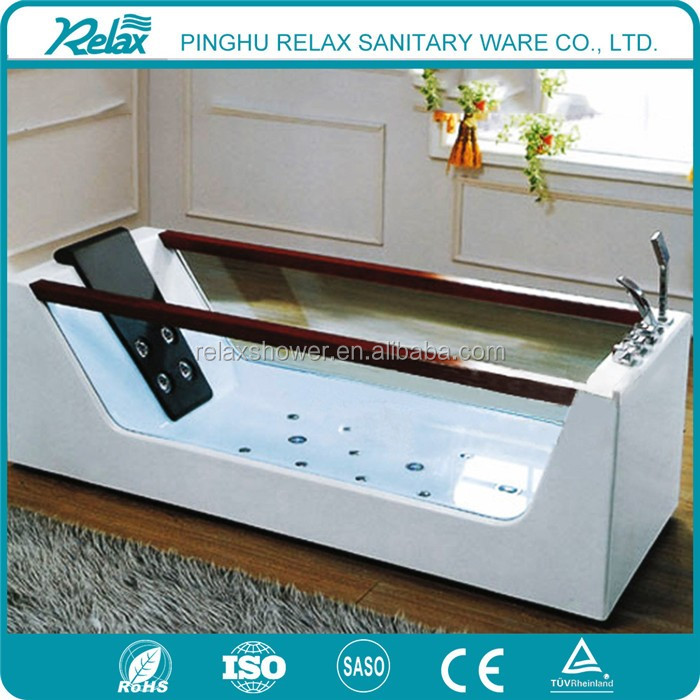 Recycled Materials New Product massage bathtub