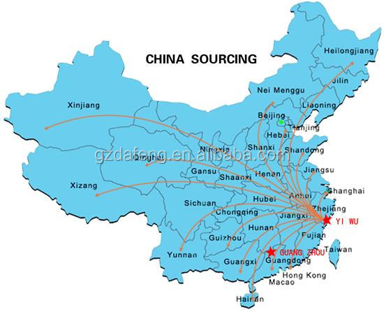 China sourcing agent/buying agent Alibaba sourcing agent