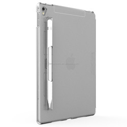CoverBuddy Series Pencil Holder Back Cover Case for iPad Pro 9.7""