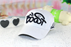 New Fashion Custom BOOST Embroidery Baseball Caps of 100%Cotton China Factory