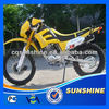 Chongqing Lifan Engine 250CC Hot Selling Motorcycle (SX250GY-5)