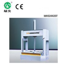 new Cold Press Woodworking Machine/25T hydraulic door skin press machine/wooden door press machine