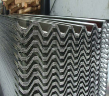 Insulation aluminum roofing sheet corrugated metal roofing sheet