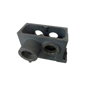 China OEM High Quality Casting Iron Foundry