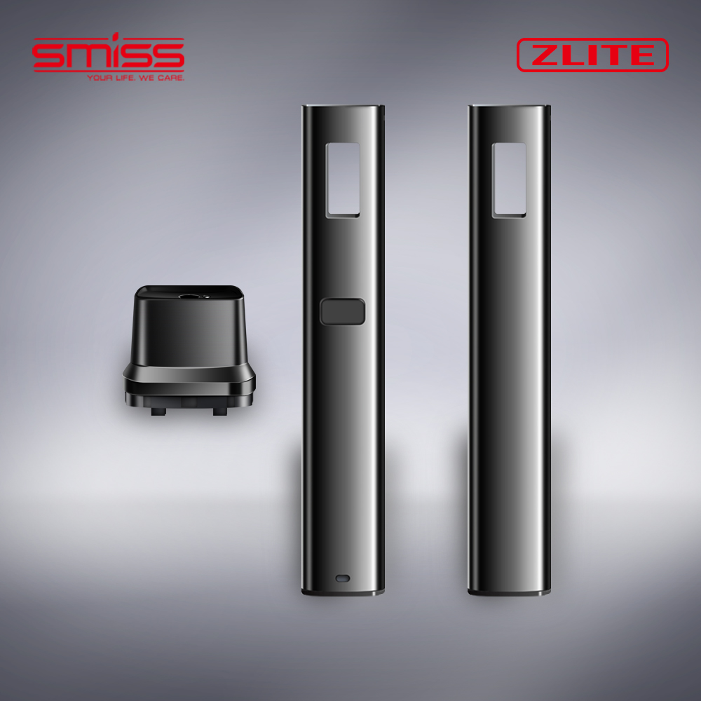 Authentic Limitless Zlite Pod System Vape cartridge 1ml
