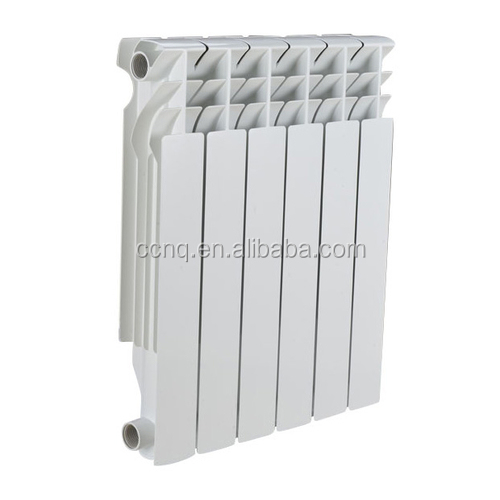 Hot Water Die Casting Aluminum Block Heater Radiator for Home Heating