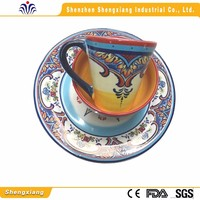 China supplier superior service new style dinnerware dinner set