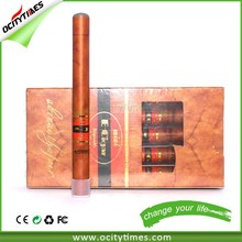 2015 Authentic ! Fashionable healthy dispoable Cigar safe upgraded soft disposable e cigar welcome OEM/ODM
