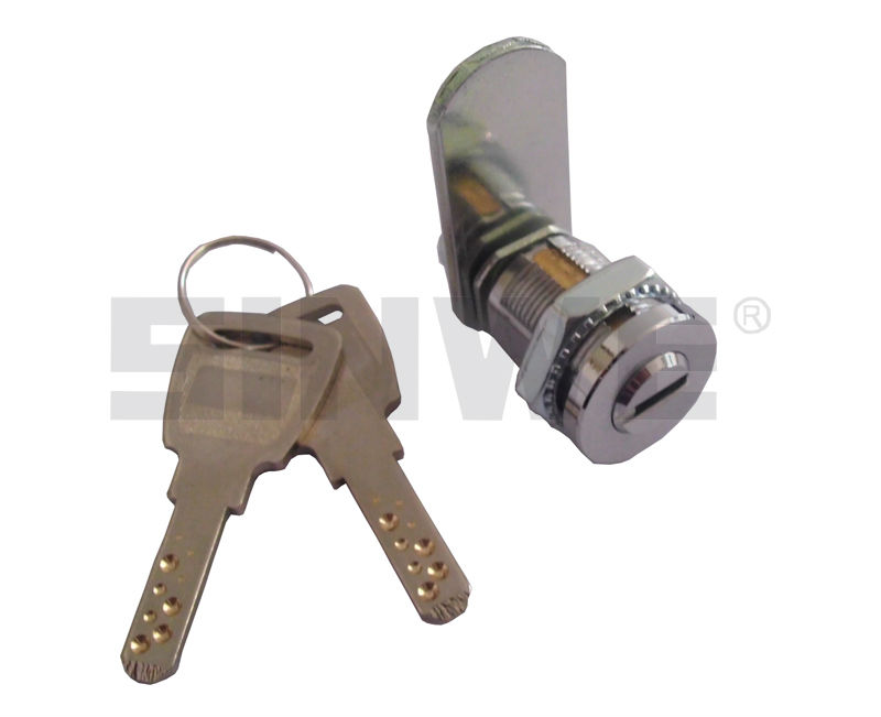 high security dimple key lock with various key from SINWE