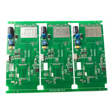 Single Sided Pcb Circuit Boards Assembly Standards Shenzhen Pcba Supplier