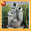 Indoor Table top angel water fountain with sprinkler
