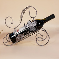 Made In China Wine Bottle Rack