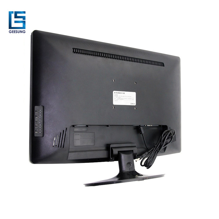 High quality 21 inch pos touch screen monitor