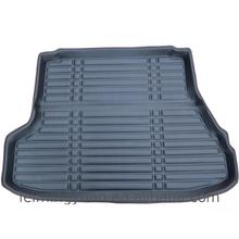Alkaline car mat of floor manufacturing in auto lighting system