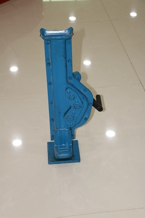 Hot go for sale 1 year warranty easy operate traction type house jacks with CE certificate