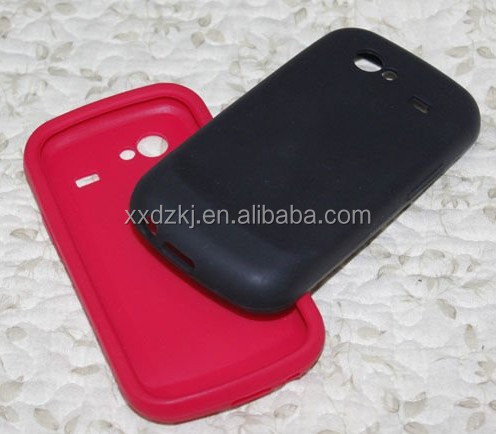 hot Sale!!! New Clear Silicone Case For Samsung Galaxy S3 i9300, Wholesale and Retail